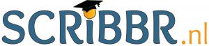 logo SCRiBBR